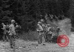 Image of Infantry Germany, 1945, second 31 stock footage video 65675041533