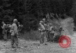Image of Infantry Germany, 1945, second 32 stock footage video 65675041533
