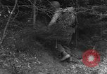 Image of Infantry Germany, 1945, second 33 stock footage video 65675041533