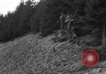 Image of Infantry Germany, 1945, second 39 stock footage video 65675041533