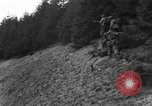 Image of Infantry Germany, 1945, second 40 stock footage video 65675041533