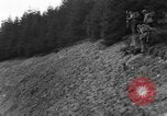 Image of Infantry Germany, 1945, second 41 stock footage video 65675041533