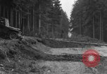 Image of Infantry Germany, 1945, second 47 stock footage video 65675041533