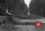 Image of Infantry Germany, 1945, second 48 stock footage video 65675041533