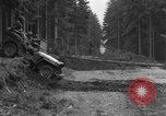 Image of Infantry Germany, 1945, second 49 stock footage video 65675041533