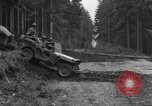 Image of Infantry Germany, 1945, second 50 stock footage video 65675041533