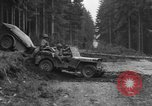 Image of Infantry Germany, 1945, second 51 stock footage video 65675041533
