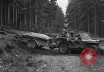 Image of Infantry Germany, 1945, second 53 stock footage video 65675041533