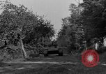 Image of Captured Mark V tank Saint Lo France, 1944, second 5 stock footage video 65675041538