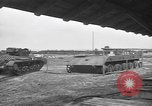Image of German Armor Haustenbeck Germany, 1945, second 3 stock footage video 65675041544