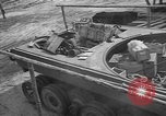 Image of German Armor Haustenbeck Germany, 1945, second 22 stock footage video 65675041544