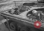 Image of German Armor Haustenbeck Germany, 1945, second 23 stock footage video 65675041544