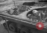 Image of German Armor Haustenbeck Germany, 1945, second 24 stock footage video 65675041544