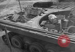 Image of German Armor Haustenbeck Germany, 1945, second 25 stock footage video 65675041544