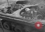 Image of German Armor Haustenbeck Germany, 1945, second 26 stock footage video 65675041544