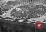 Image of German Armor Haustenbeck Germany, 1945, second 28 stock footage video 65675041544