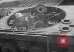 Image of German Armor Haustenbeck Germany, 1945, second 29 stock footage video 65675041544