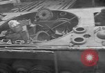 Image of German Armor Haustenbeck Germany, 1945, second 30 stock footage video 65675041544
