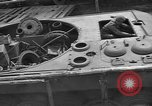 Image of German Armor Haustenbeck Germany, 1945, second 32 stock footage video 65675041544