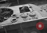Image of German Armor Haustenbeck Germany, 1945, second 34 stock footage video 65675041544