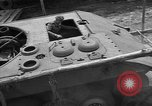 Image of German Armor Haustenbeck Germany, 1945, second 36 stock footage video 65675041544