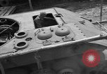 Image of German Armor Haustenbeck Germany, 1945, second 37 stock footage video 65675041544