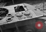 Image of German Armor Haustenbeck Germany, 1945, second 38 stock footage video 65675041544