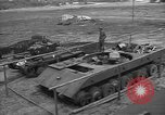 Image of German Armor Haustenbeck Germany, 1945, second 39 stock footage video 65675041544