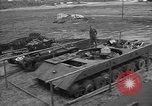 Image of German Armor Haustenbeck Germany, 1945, second 40 stock footage video 65675041544