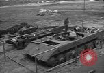 Image of German Armor Haustenbeck Germany, 1945, second 41 stock footage video 65675041544