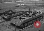 Image of German Armor Haustenbeck Germany, 1945, second 42 stock footage video 65675041544