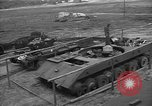 Image of German Armor Haustenbeck Germany, 1945, second 43 stock footage video 65675041544