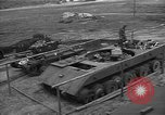 Image of German Armor Haustenbeck Germany, 1945, second 44 stock footage video 65675041544