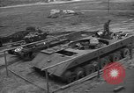 Image of German Armor Haustenbeck Germany, 1945, second 45 stock footage video 65675041544