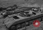 Image of German Armor Haustenbeck Germany, 1945, second 47 stock footage video 65675041544