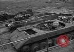Image of German Armor Haustenbeck Germany, 1945, second 50 stock footage video 65675041544
