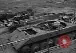 Image of German Armor Haustenbeck Germany, 1945, second 51 stock footage video 65675041544