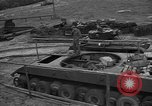 Image of German Armor Haustenbeck Germany, 1945, second 52 stock footage video 65675041544