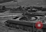 Image of German Armor Haustenbeck Germany, 1945, second 53 stock footage video 65675041544