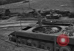 Image of German Armor Haustenbeck Germany, 1945, second 55 stock footage video 65675041544