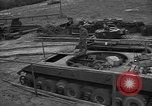 Image of German Armor Haustenbeck Germany, 1945, second 56 stock footage video 65675041544