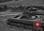 Image of German Armor Haustenbeck Germany, 1945, second 57 stock footage video 65675041544