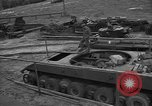 Image of German Armor Haustenbeck Germany, 1945, second 58 stock footage video 65675041544
