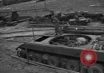 Image of German Armor Haustenbeck Germany, 1945, second 59 stock footage video 65675041544