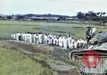 Image of South Korean civilians Inchon Incheon South Korea, 1950, second 23 stock footage video 65675041552