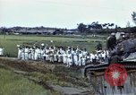 Image of South Korean civilians Inchon Incheon South Korea, 1950, second 26 stock footage video 65675041552