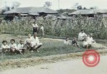 Image of South Korean civilians Inchon Incheon South Korea, 1950, second 49 stock footage video 65675041552