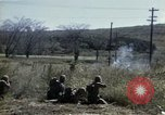 Image of United States Marines in combat Inchon Incheon South Korea, 1950, second 13 stock footage video 65675041568