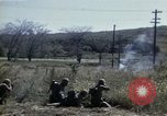 Image of United States Marines in combat Inchon Incheon South Korea, 1950, second 15 stock footage video 65675041568