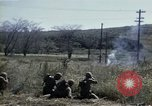 Image of United States Marines in combat Inchon Incheon South Korea, 1950, second 16 stock footage video 65675041568